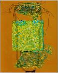 Bukta Imre, 2005, számítógépes grafika, papír, 235x186 mm