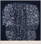 Korpusz, 2005, számítógépes grafika, papír, 203x201 mm